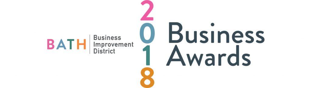 Bath BID Business Awards 2018