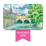 The Bath Gift Card