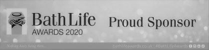 BLA Sponsor Sticker