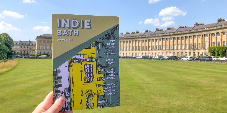 Indie Bath